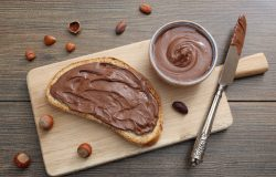 Easy And Delicious Chocolate Spread You Can Make In No Time