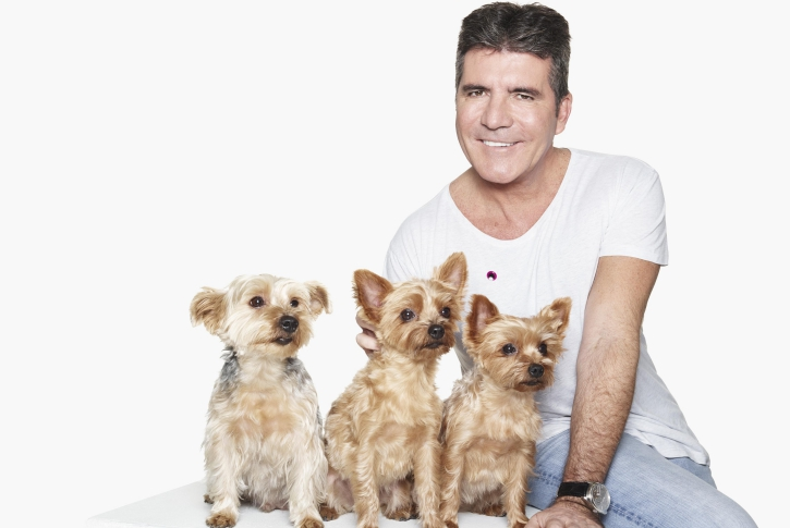 Yorkshire Terriers – Simon Cowell's Besties Forever