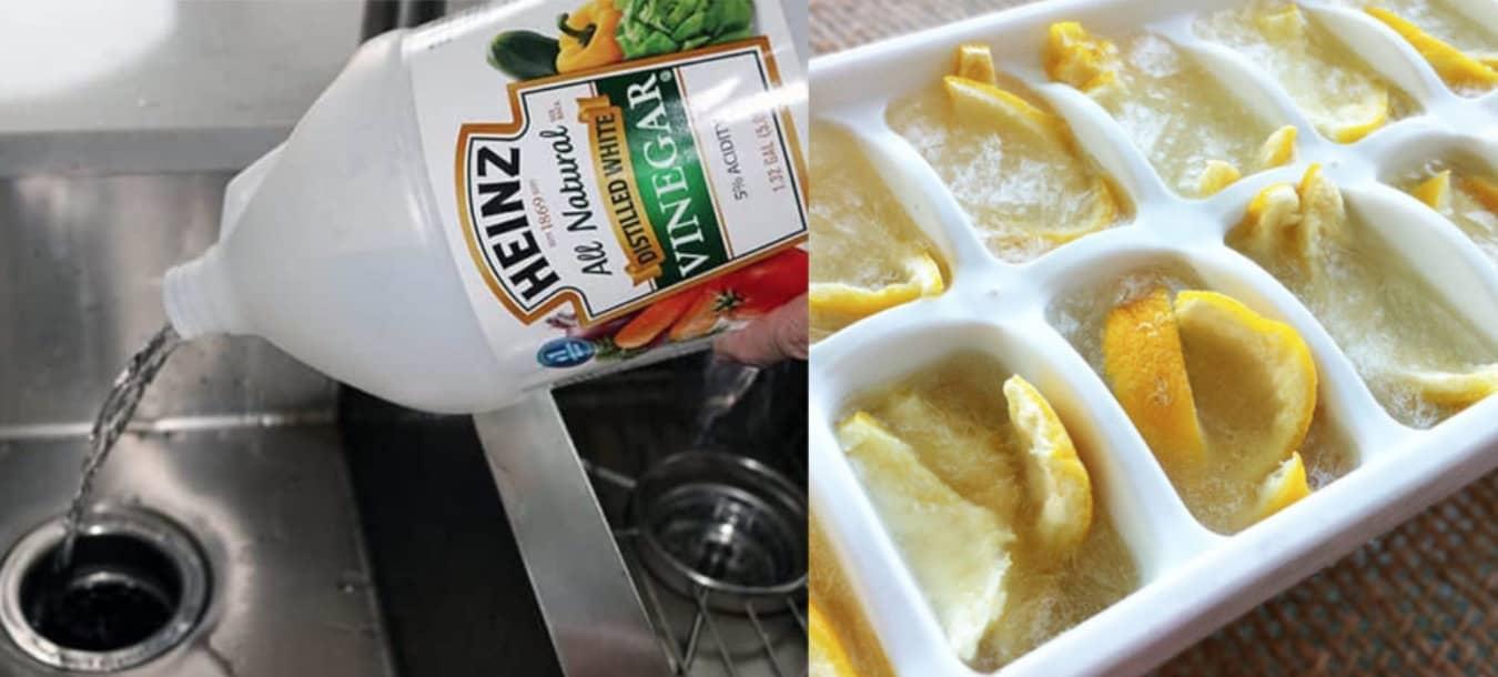 10 Koku Giderin Ve Çöp Bertarafını Temizleme