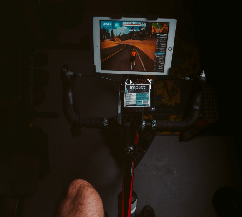 No, Indoor Cycling Isn't Overrated Here's Why You Should Give It A Try